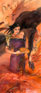 Natasha, Dream Witch