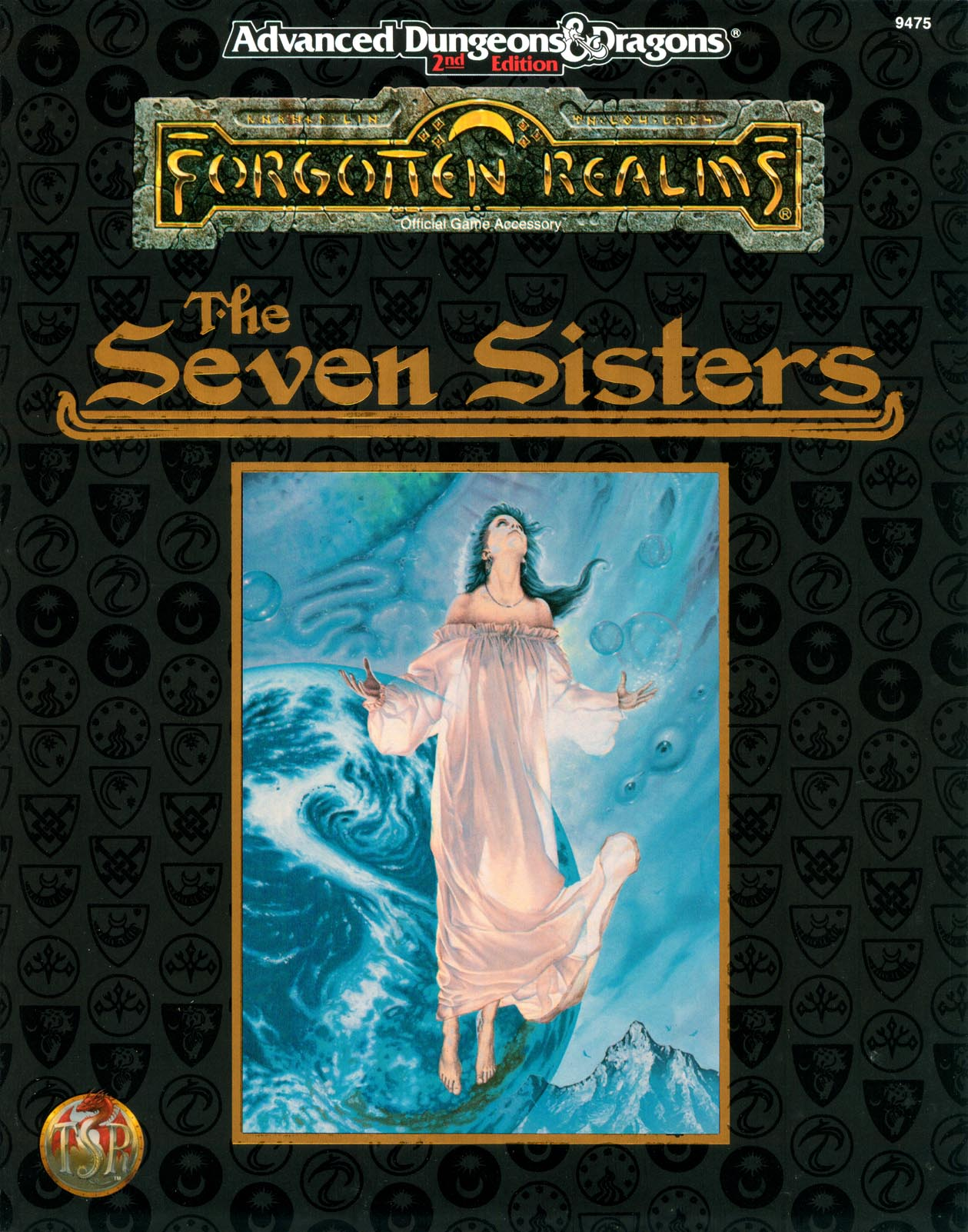 The Seven Sisters (sourcebook)