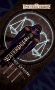 Waterdeep novel