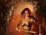 Aribeth de Tylmarande