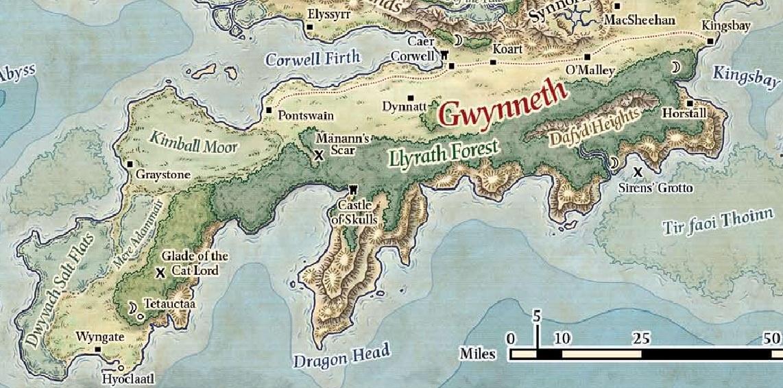Gwynneth