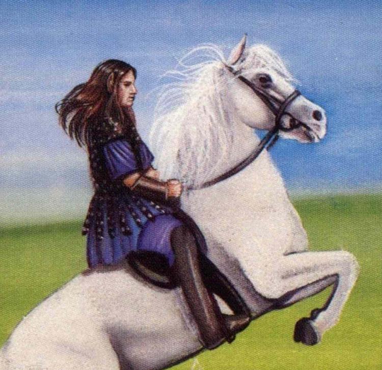 Agrorn Silverleaf