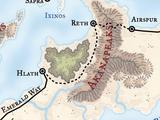 Airspur (Chessenta)