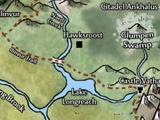 Ilinvur Trail