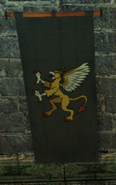 Griffons mercenary company