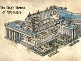 High House of Wonders