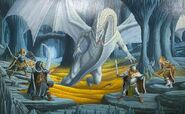 Cave of the Frost Dragon AFR