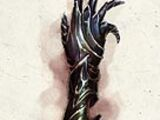 Claw of the revenancer