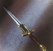 Magic sword 2e