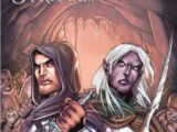 The Legend of Drizzt: Streams of Silver 3