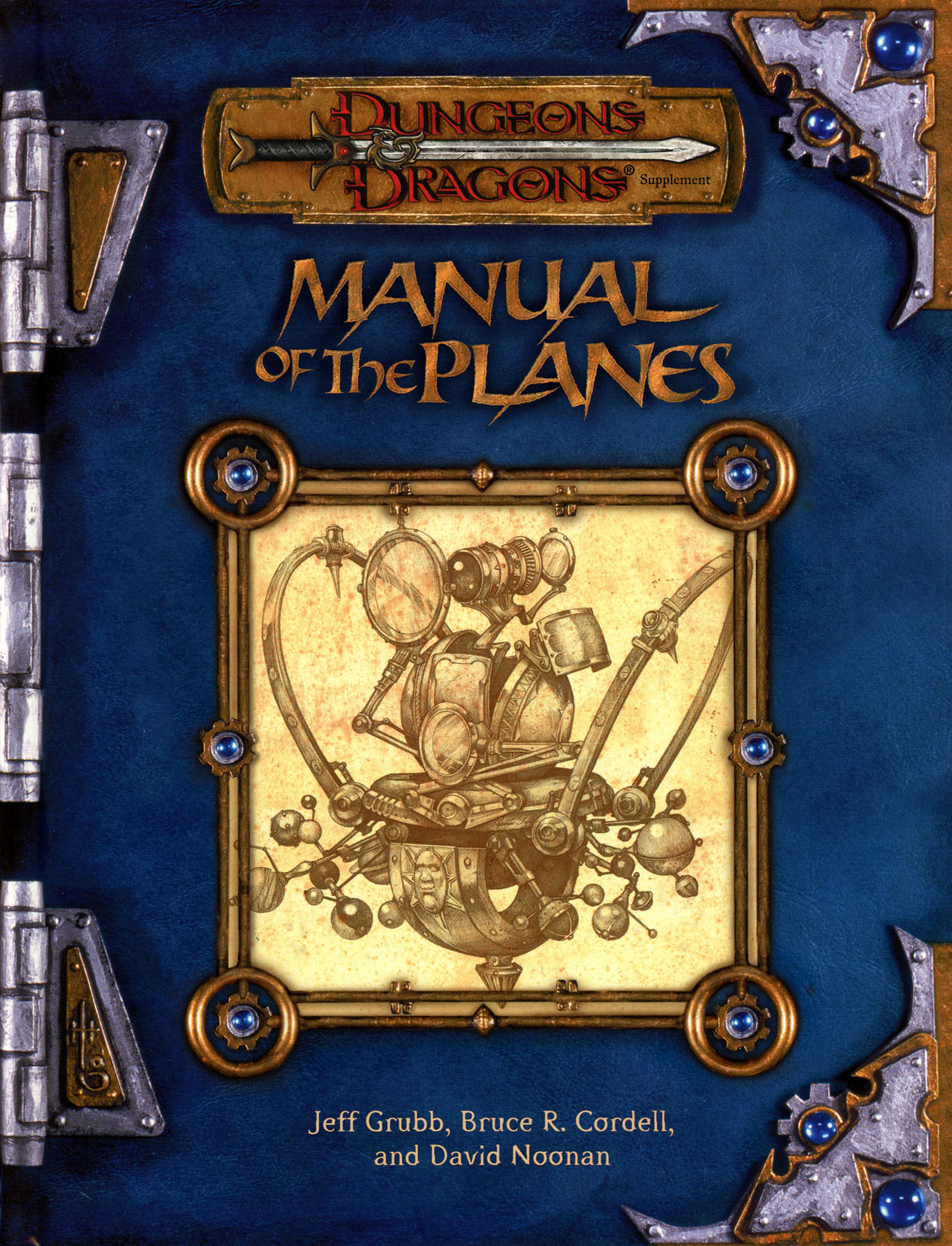Manual of the Planes 3rd edition