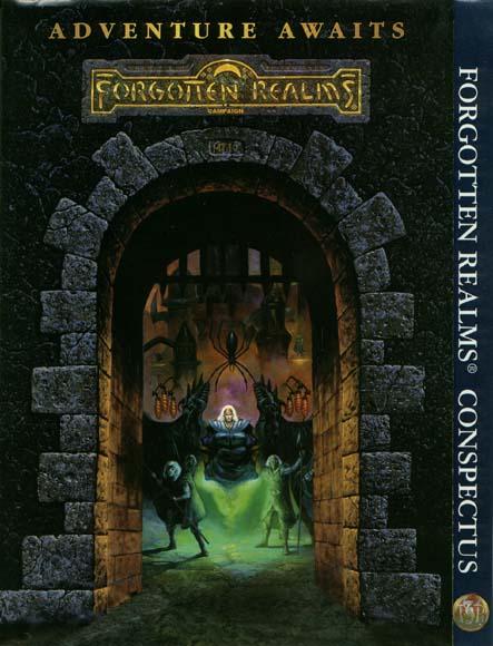 Forgotten Realms Conspectus