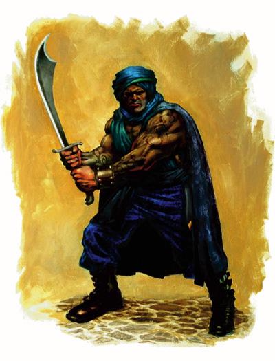 Maquar crusader