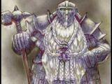 Silverbeard