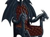 Thakorsil's Seat