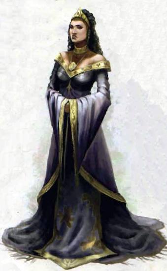 Eressea Ambergyles