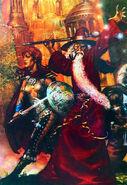 Alias and Elminster