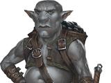 Deep gnome