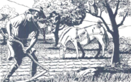 Farmer-Scythe