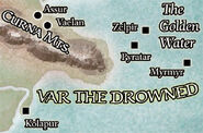 Var the Drowned