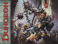 Dungeon Magazine 156