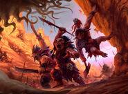 Swarming Goblins AFR