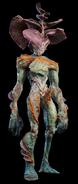 Myconid warden