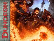 Dungeon Magazine 155
