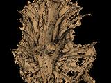 Dragonscale shield