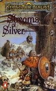 Streams of silver cover