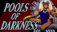 Pools of Darkness titlescreen