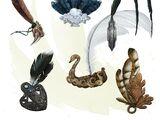 Quaal's feather token