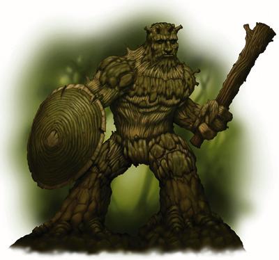 Wood woad