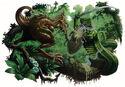 Mhair Jungles