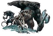 Lycanthropes2