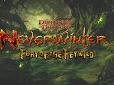 Neverwinter: Fury of the Feywild