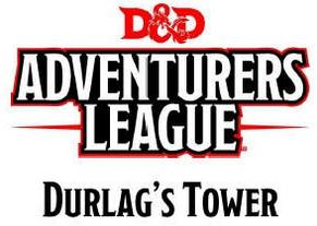 Durlag's Tower (adventure)