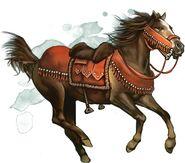 Horse-5e