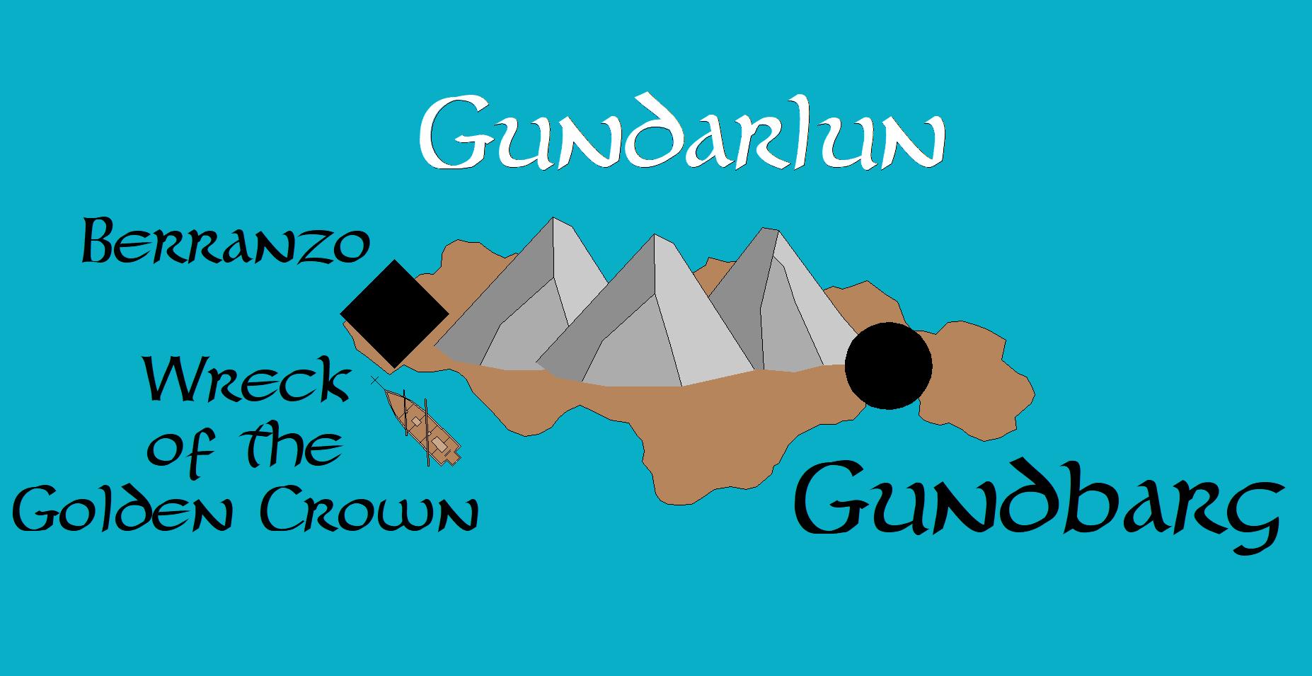 Gundbarg