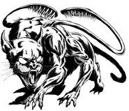 Displacer Beast Alt AFR