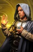 Cleric BGEE
