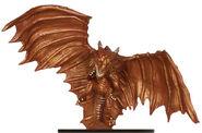 Lords of Madness - Elder Copper Dragon