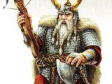Gandalug Battlehammer