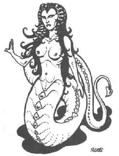 Lamia noble
