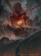 Red Dragon Alt AFR