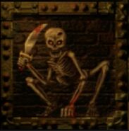 Descent skeleton