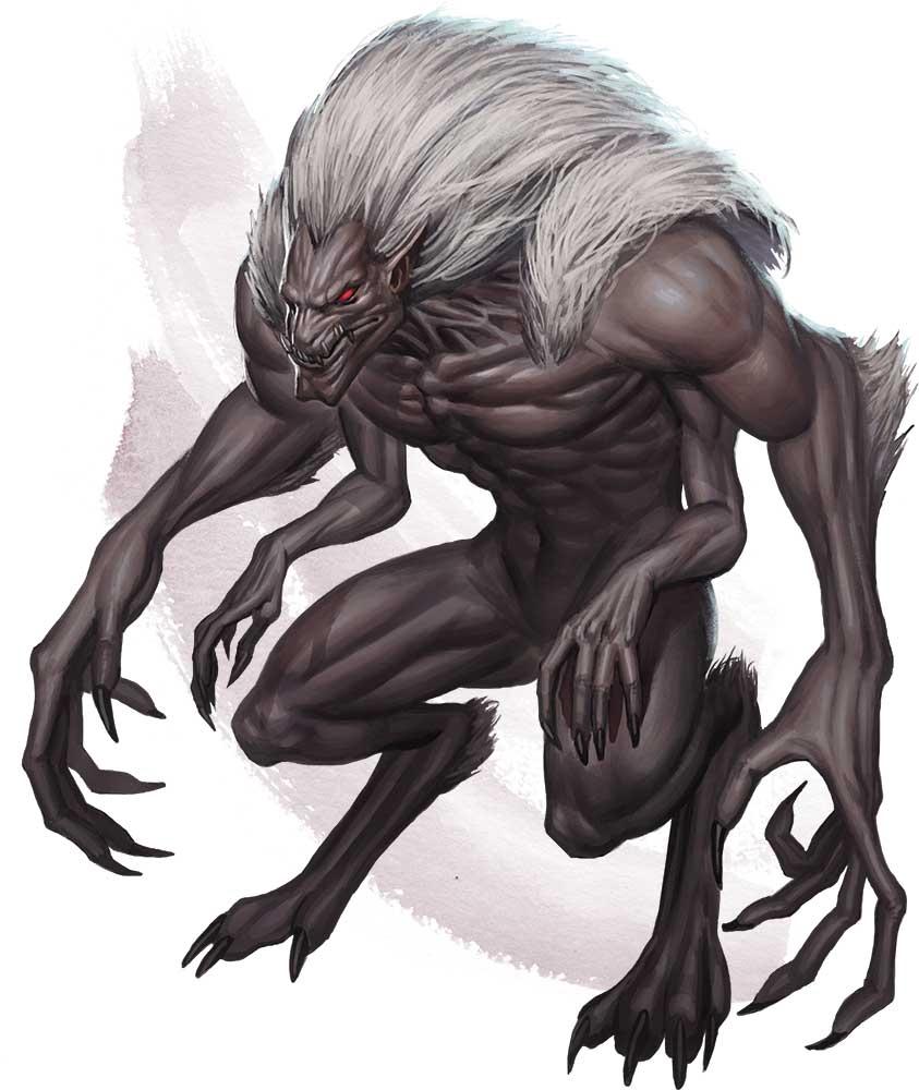 Draegloth