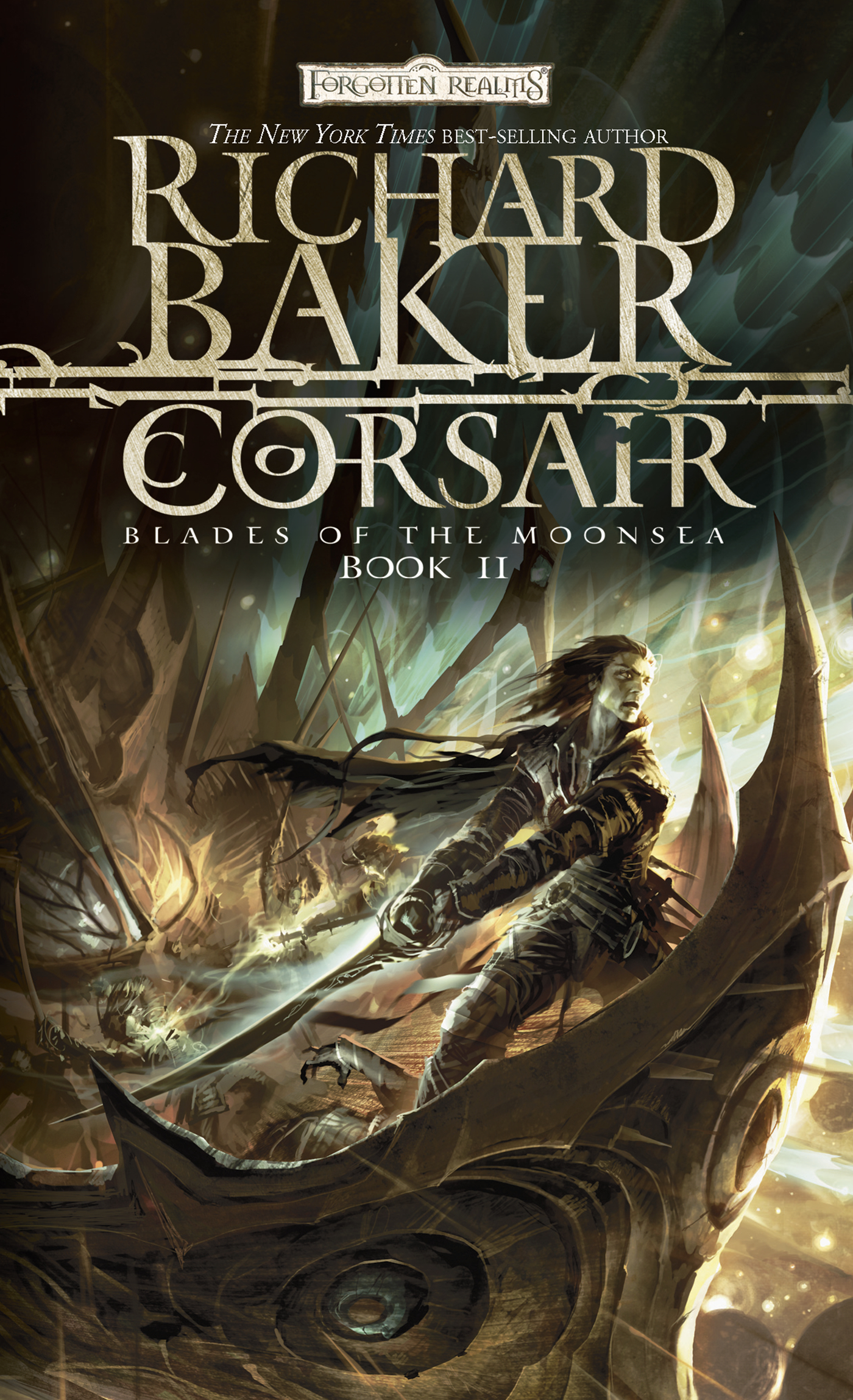 Corsair (novel)