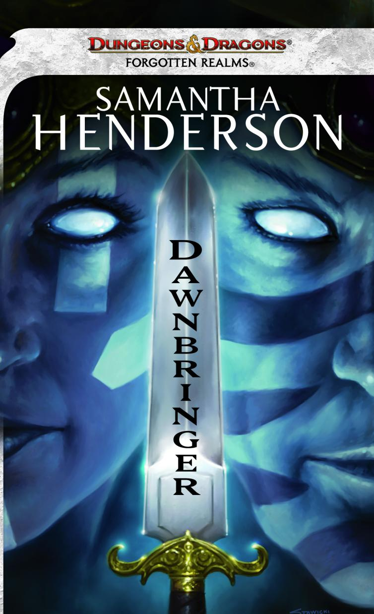 Dawnbringer (novel)