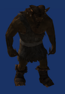 Neverwinter Nights 2 - Creatures - Bugbear